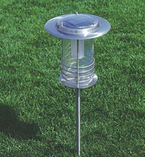 Piscinex Luminaires De Jardin Lampe De Jardin