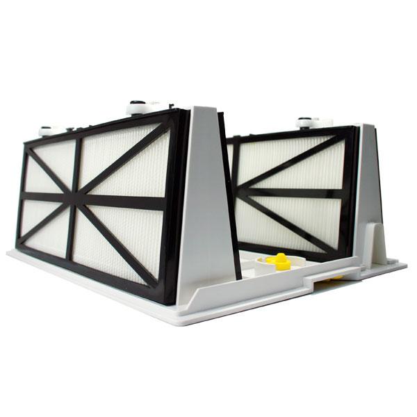 Piscinex le robot piscine dolphin galaxy for Cartouche filtrante pour piscine