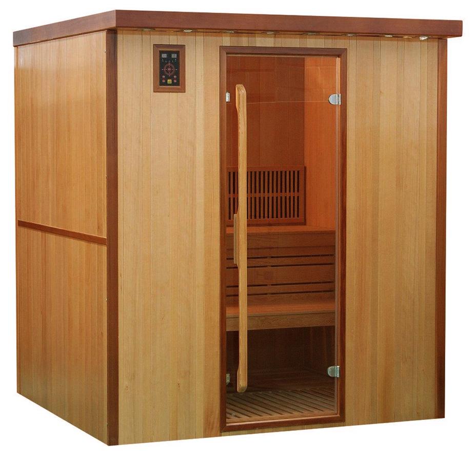 piscinex sauna koulou sauna infrarouge koulou 4 places. Black Bedroom Furniture Sets. Home Design Ideas