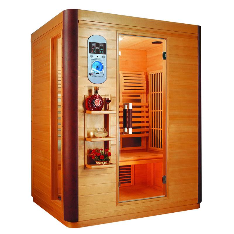 piscinex les bonnes affaires piscinex sauna infrarouge prince 3 places bonne affaire. Black Bedroom Furniture Sets. Home Design Ideas