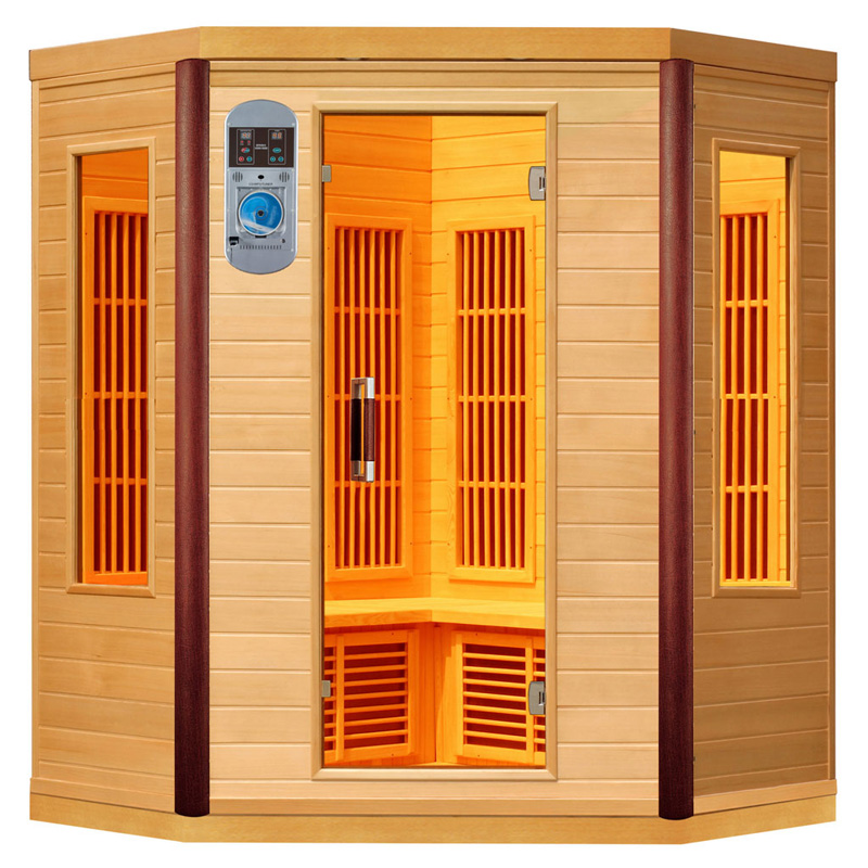 piscinex les bonnes affaires piscinex sauna infrarouge prince 3 4 places bonnes affaires. Black Bedroom Furniture Sets. Home Design Ideas