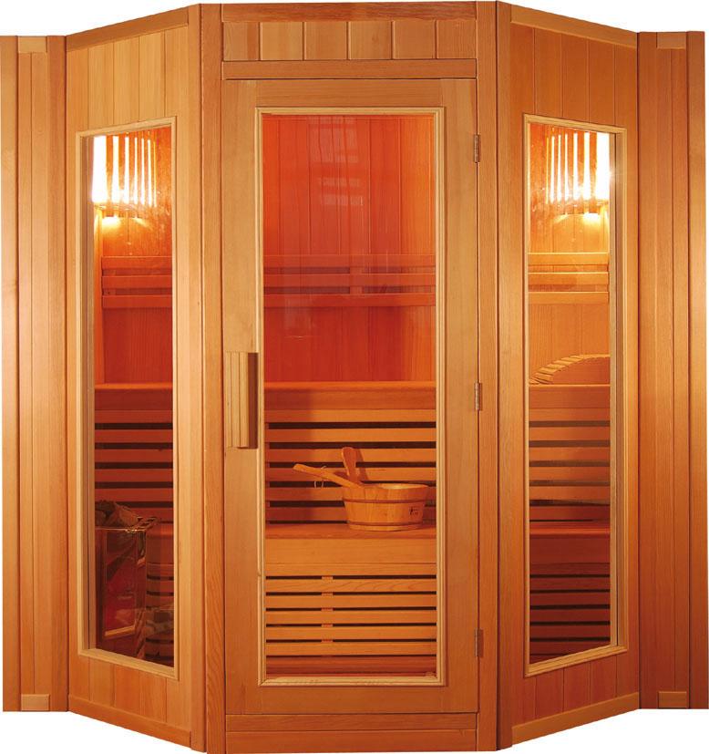 piscinex sauna traditionnel sauna vapeur zen 4 places. Black Bedroom Furniture Sets. Home Design Ideas